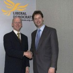 Cllr Mark Jewell welcomes Nick Cleggs announcement on central Lancashire's City Deal