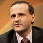 Steve Webb MP Minister for Pensions